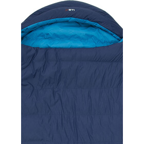 Yeti Tension Mummy 300 Śpiwór M, royal blue/methyl blue
